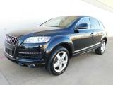 Audi Q7 2012