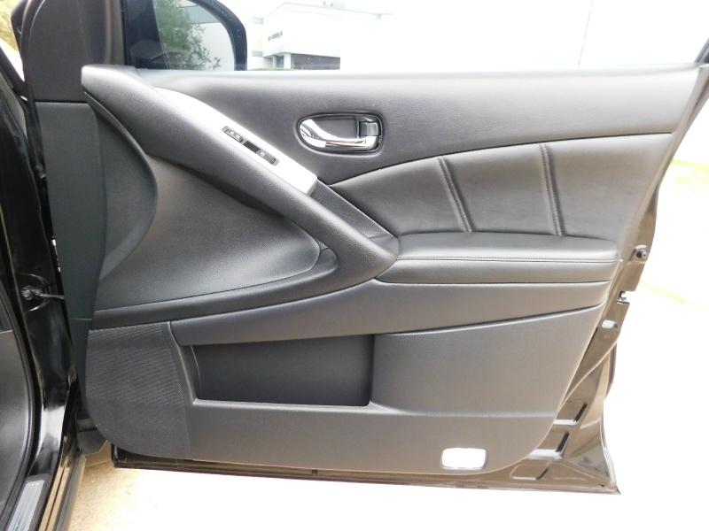Nissan Murano 2011 price $6,500