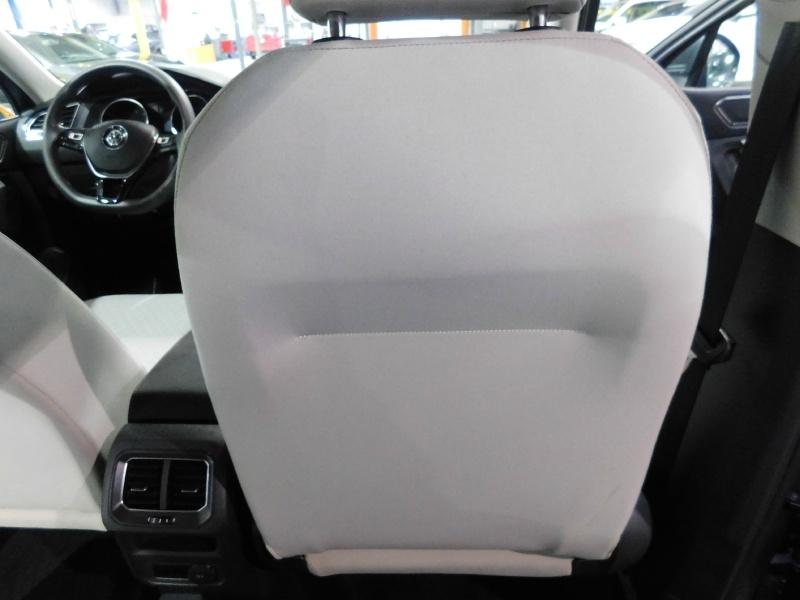 Volkswagen Tiguan 2018 price $15,990
