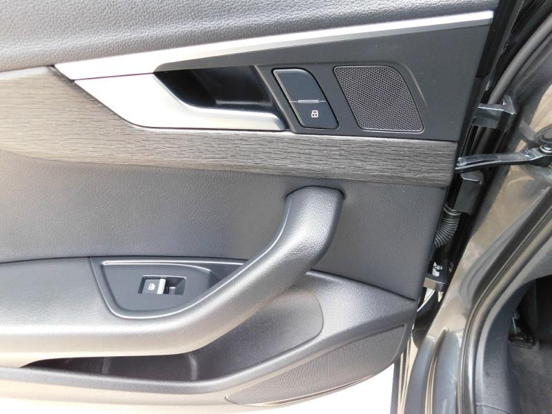 Audi A4 2019 price $26,990