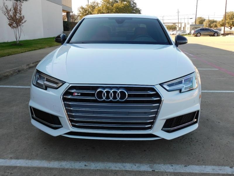 Audi S4 2018 price $36,990