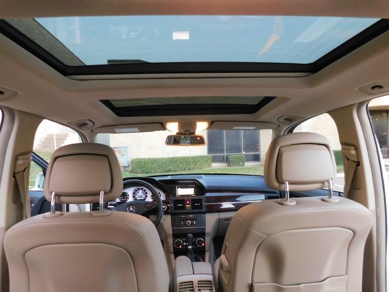 Mercedes-Benz GLK-Class 2011 price $11,500
