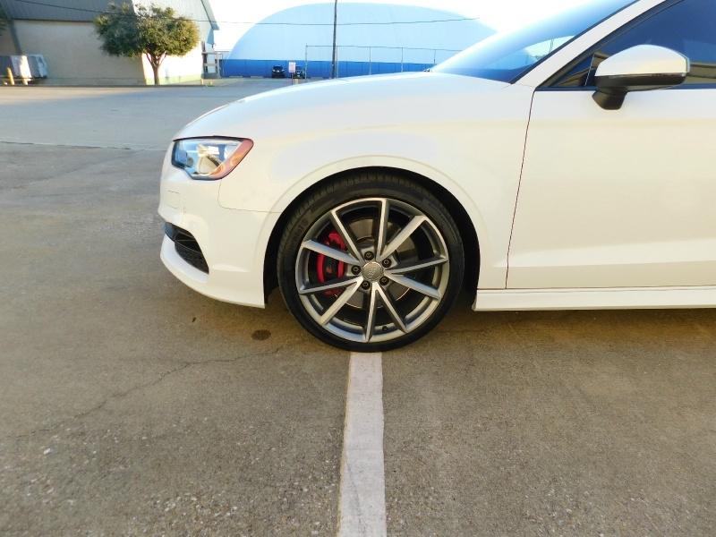 Audi S3 2016 price $25,990