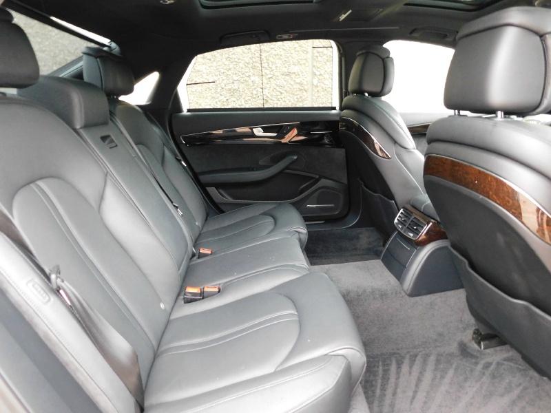Audi A8 L 2017 price $32,990
