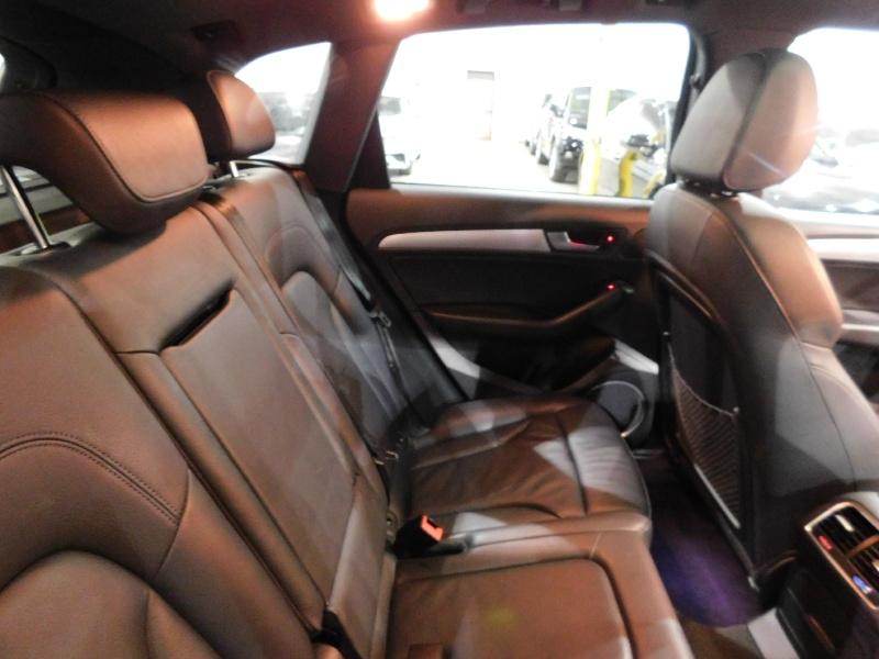 Audi Q5 2017 price $23,990