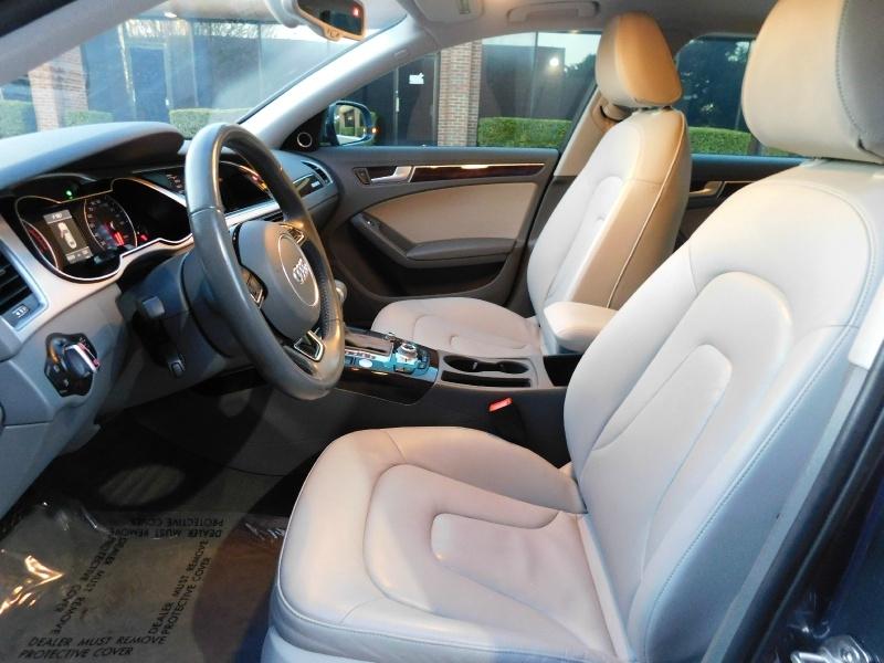 Audi A4 2016 price $15,990