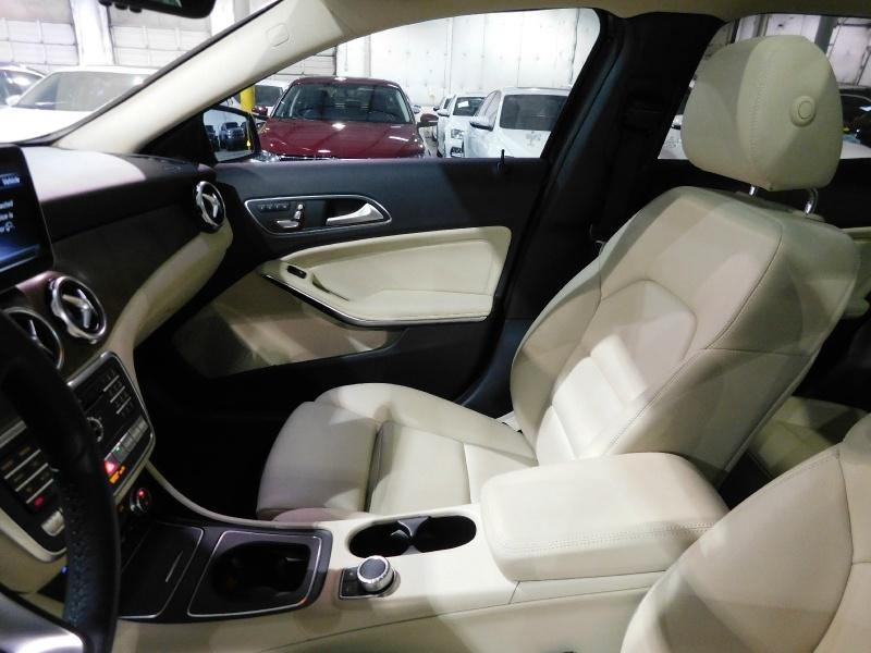 Mercedes-Benz GLA 2018 price $23,500