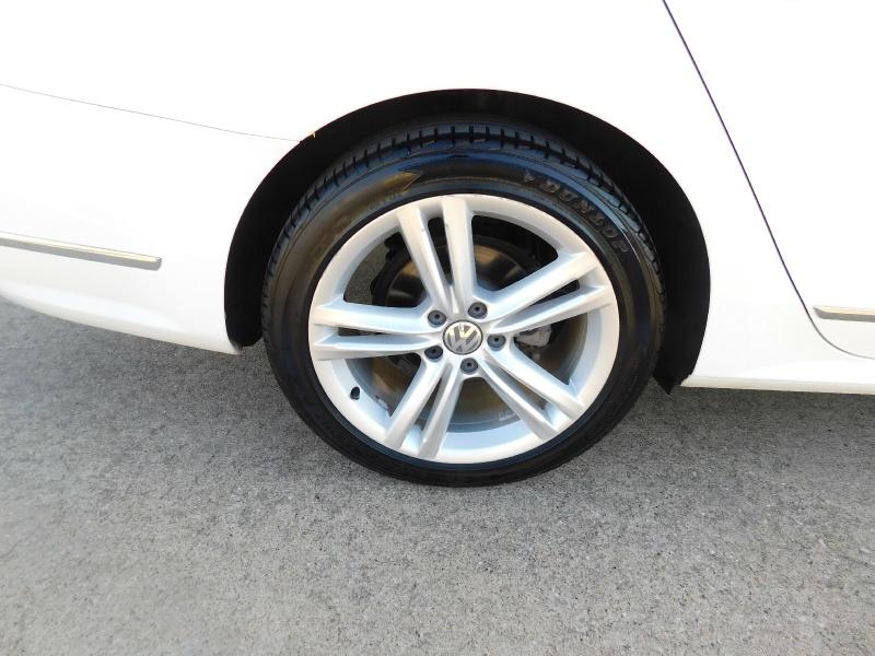Volkswagen Passat 2013 price $10,990