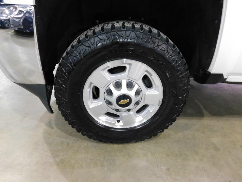 Chevrolet Silverado 2500HD 2018 price $31,990