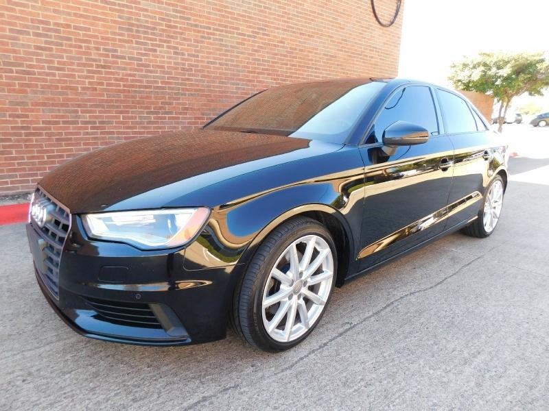 Audi A3 2016 price $12,990