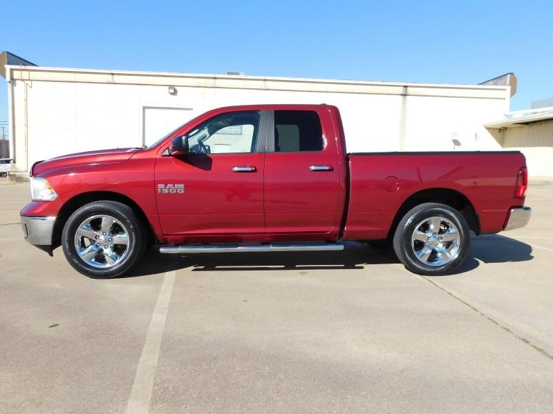 RAM 1500 2014 price $18,990