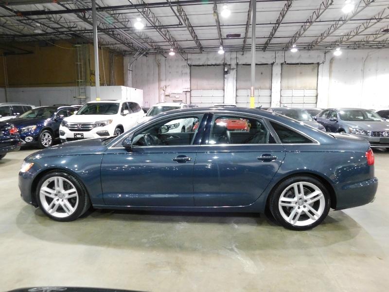 Audi A6 2015 price $16,990