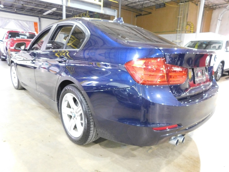 BMW 3-Series 2013 price $10,990