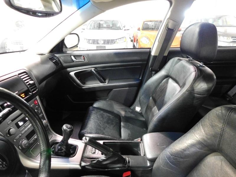 Subaru Legacy Wagon (Natl) 2005 price $4,990
