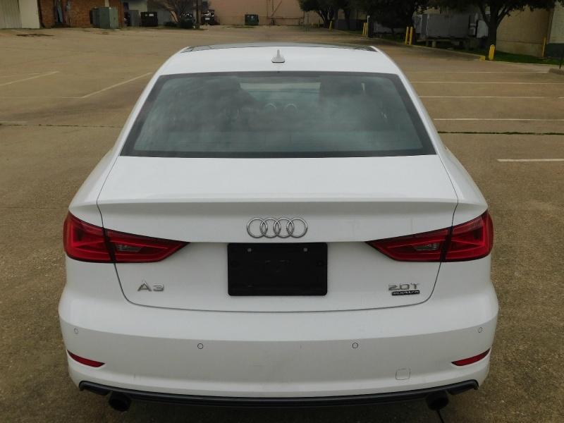 Audi A3 2016 price $17,990