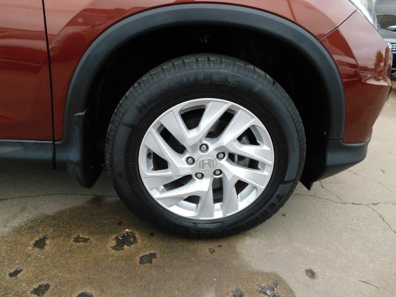 Honda CR-V 2015 price $17,990