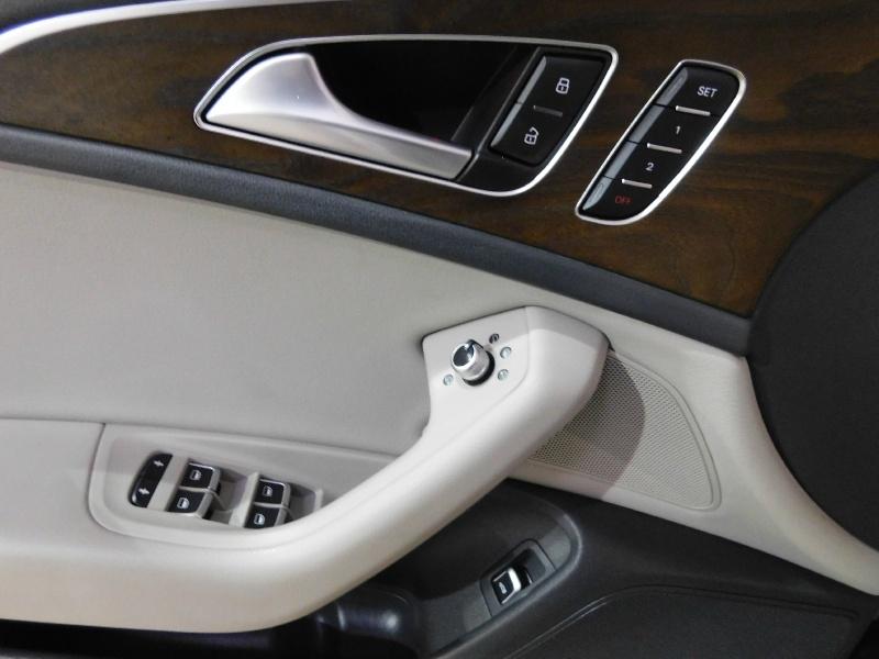 Audi A6 2016 price $23,990