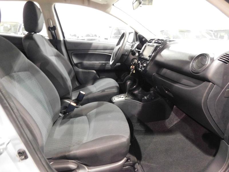 Mitsubishi Mirage 2019 price $10,990