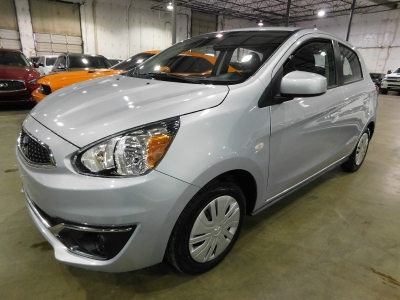 Used Mitsubishi Mirage Dallas Tx
