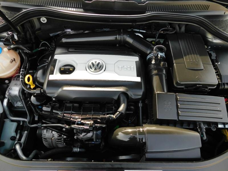 Volkswagen CC 2017 price $12,990