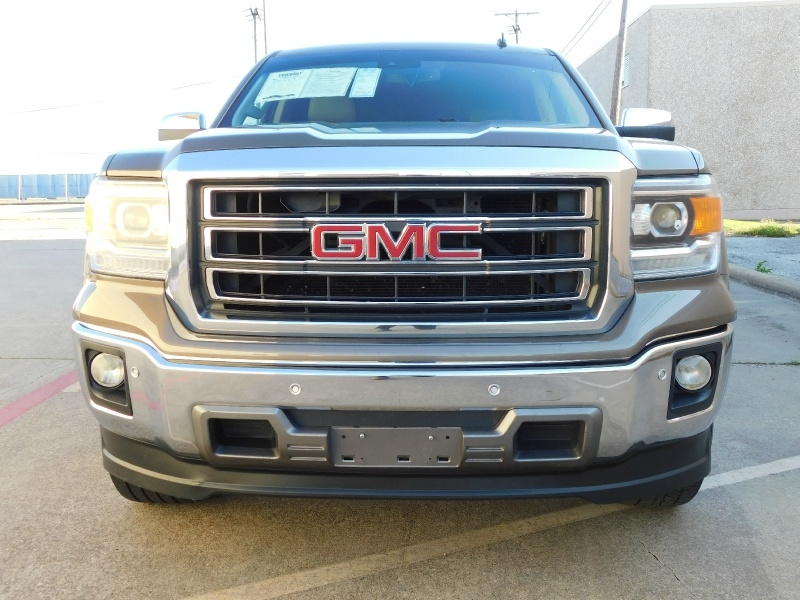 GMC Sierra 1500 2014 price $21,590