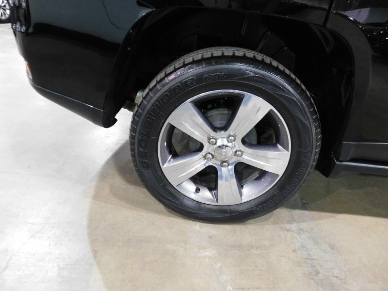 Jeep Compass 2016 price $11,990