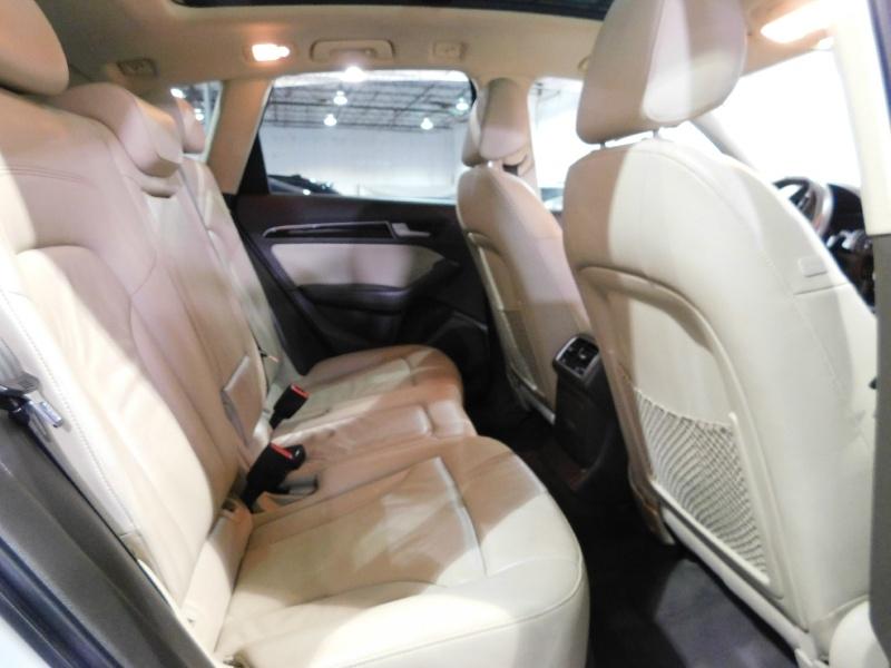 Audi Q5 2014 price $15,990