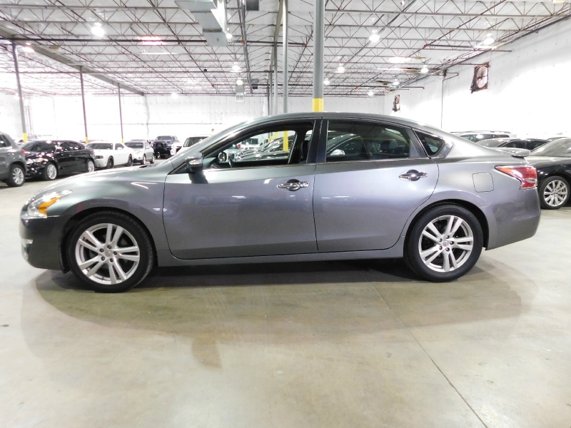 Nissan Altima 2014 price $11,990