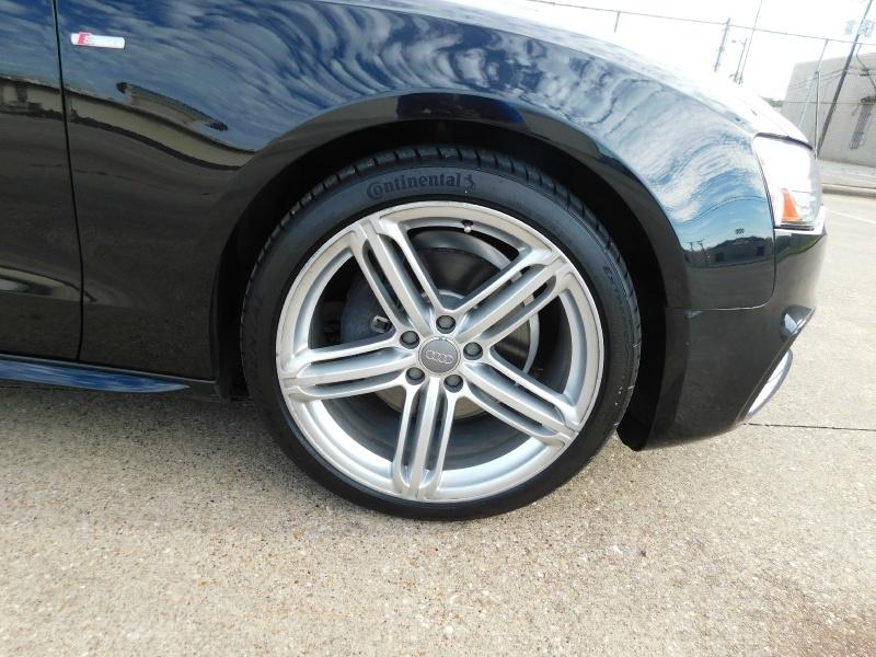 Audi A5 2013 price $17,990