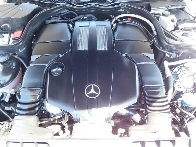 Mercedes-Benz E-Class 2015 price $17,990
