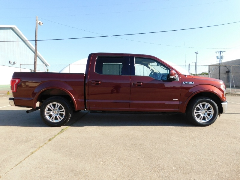 Ford F-150 2015 price $17,990