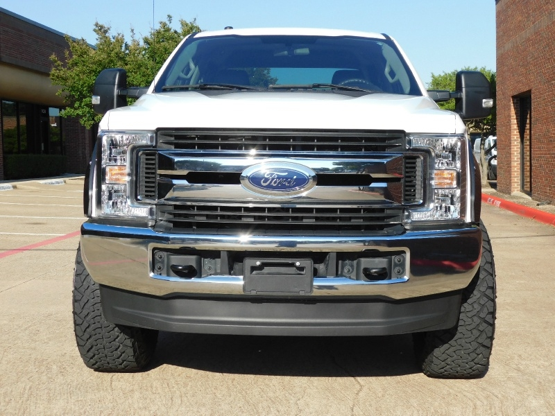 Ford Super Duty F-250 SRW 2019 price $44,990