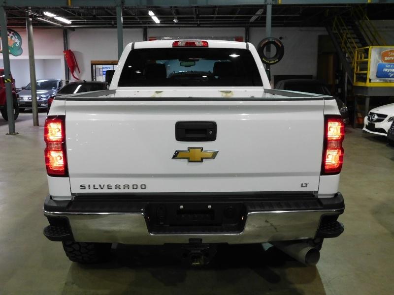 Chevrolet Silverado 2500HD 2019 price $43,990