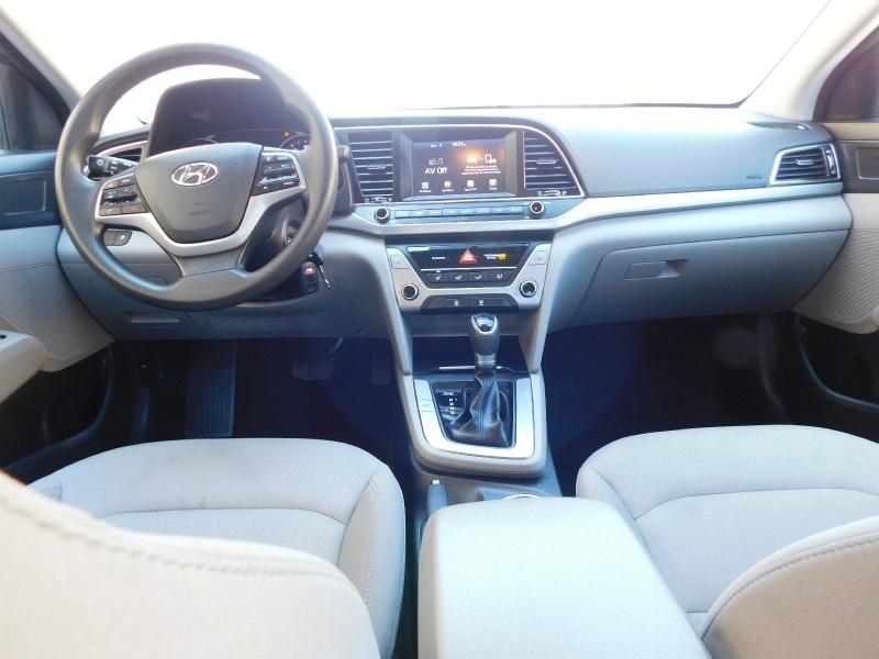 Hyundai Elantra 2018 price $10,990