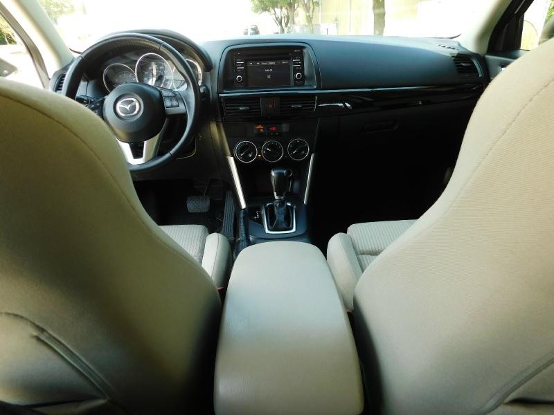 Mazda CX-5 2015 price $11,990