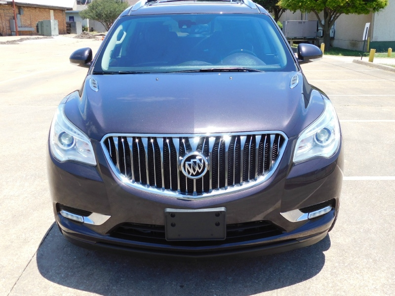Buick Enclave 2016 price $23,990