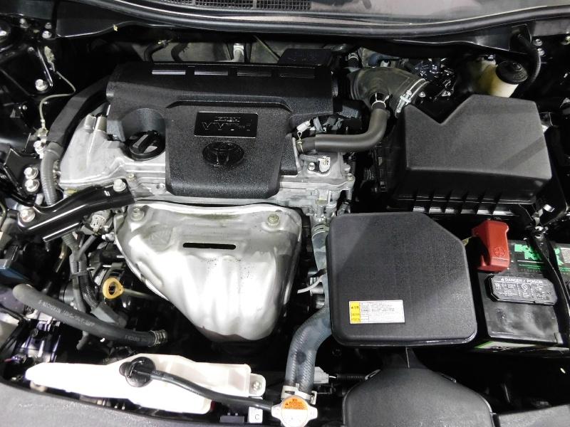 Toyota Camry 2016 price $12,990