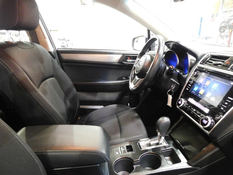 Subaru Legacy 2018 price $16,500