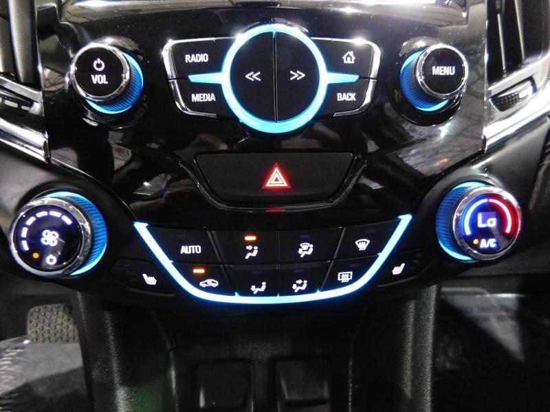 Chevrolet Cruze 2017 price $15,990