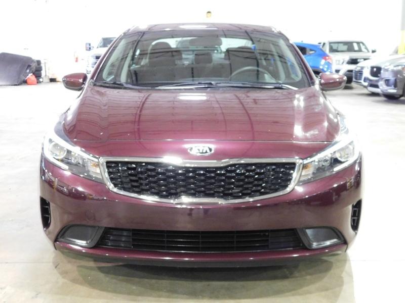 Kia Forte 2018 price $11,990