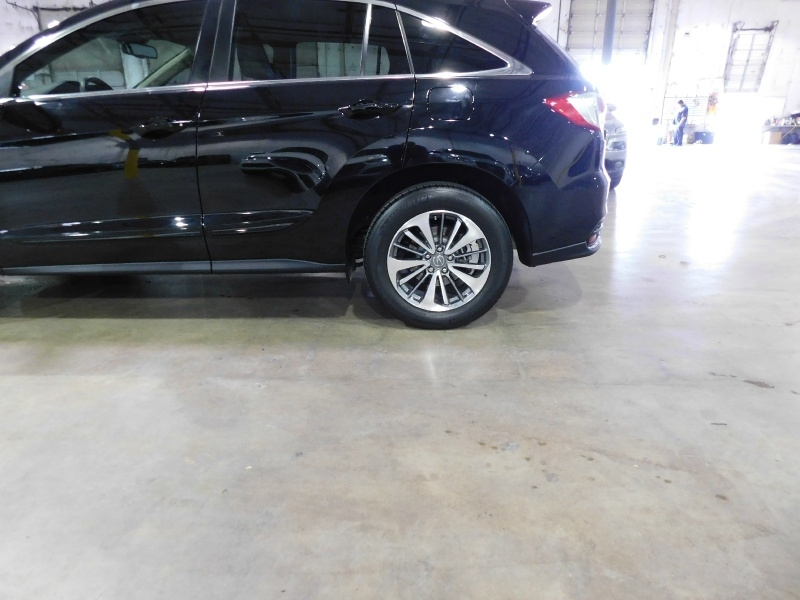 Acura RDX 2017 price $26,990