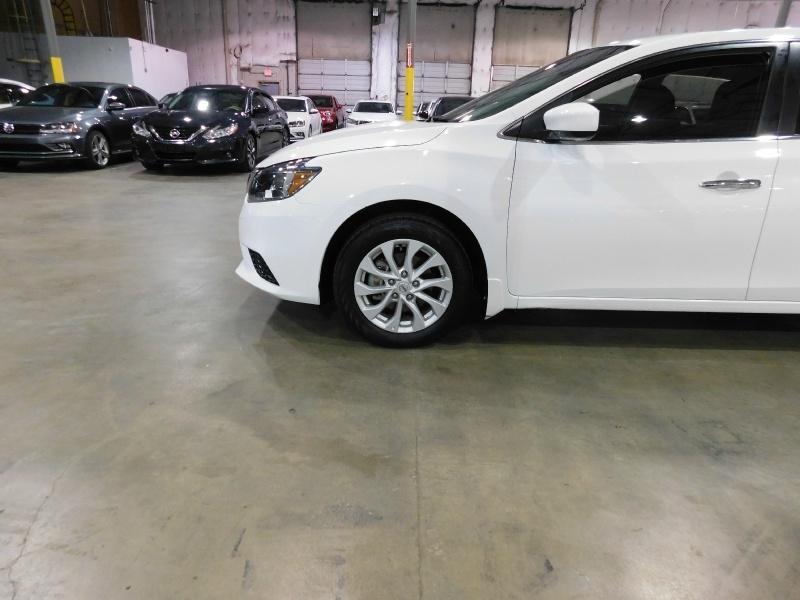 Nissan Sentra 2019 price $13,990