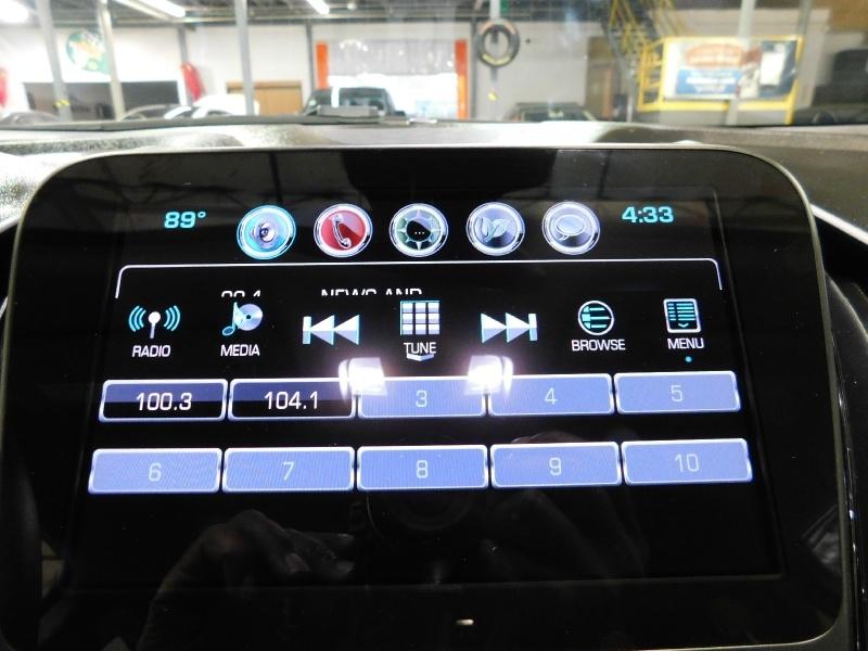 Chevrolet Volt 2017 price $15,990