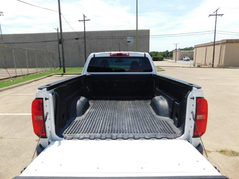 Chevrolet Colorado 2016 price $11,990