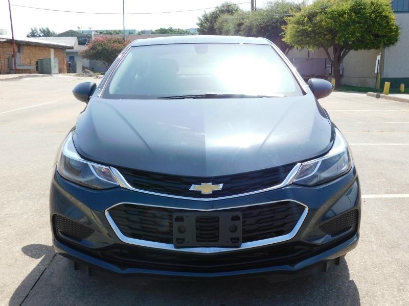 Chevrolet Cruze 2018 price $14,990