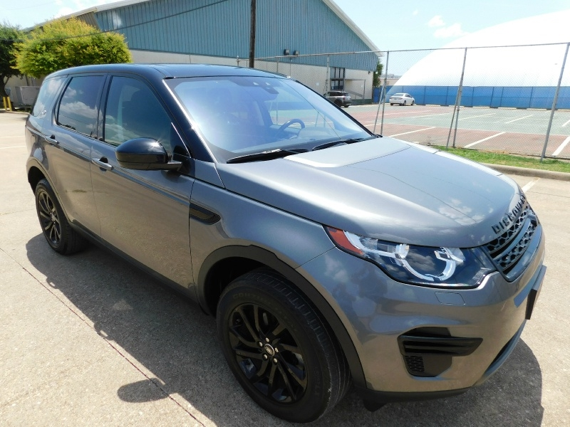 Land Rover Discovery Sport 2017 price $22,990
