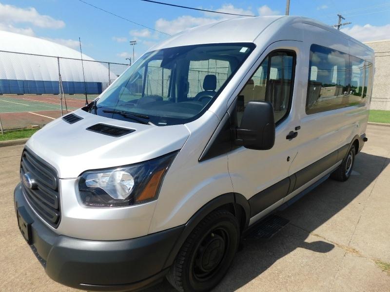 Ford Transit Passenger Wagon 2018 price $24,990