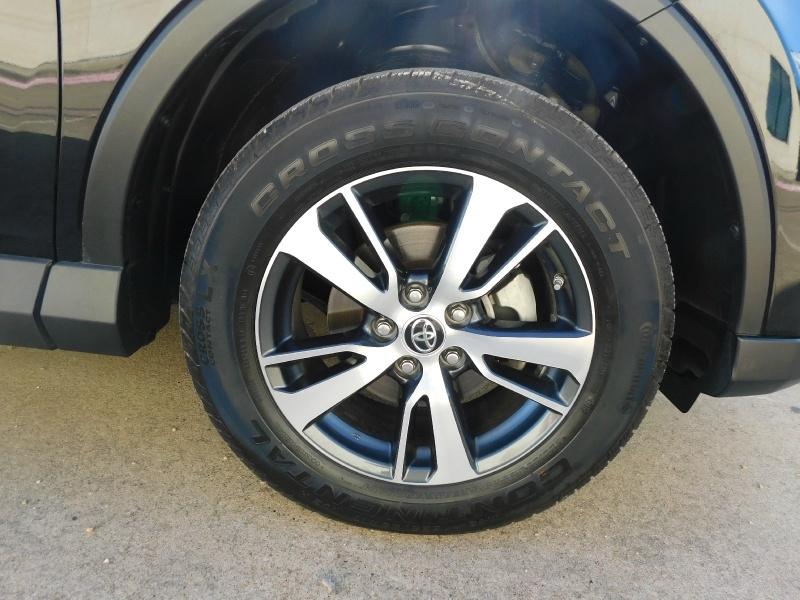 Toyota RAV4 2018 price $22,990