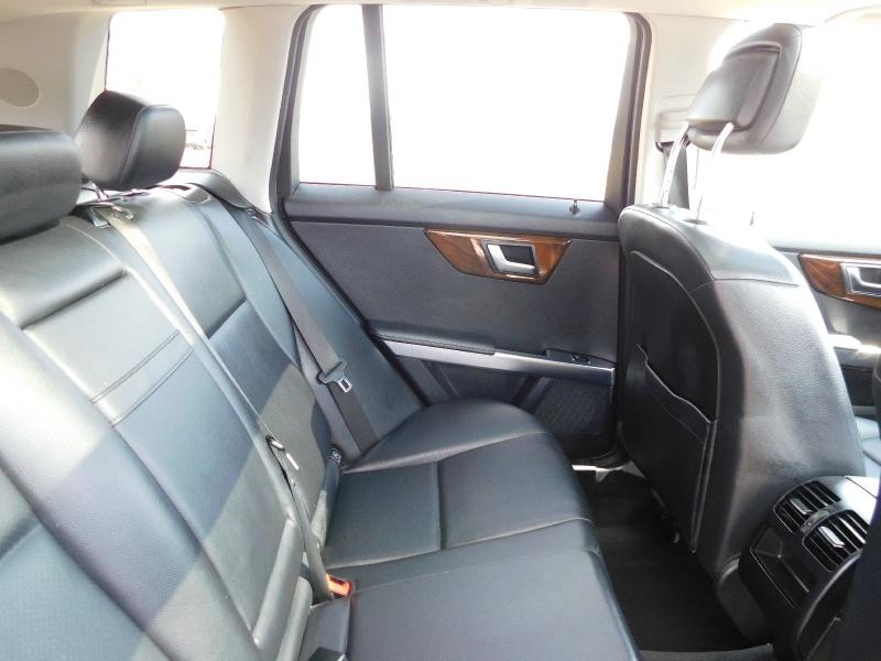 Mercedes-Benz GLK-Class 2014 price $15,990