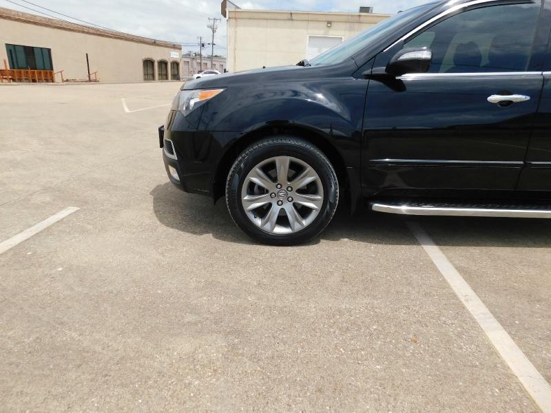 Acura MDX 2013 price $14,990